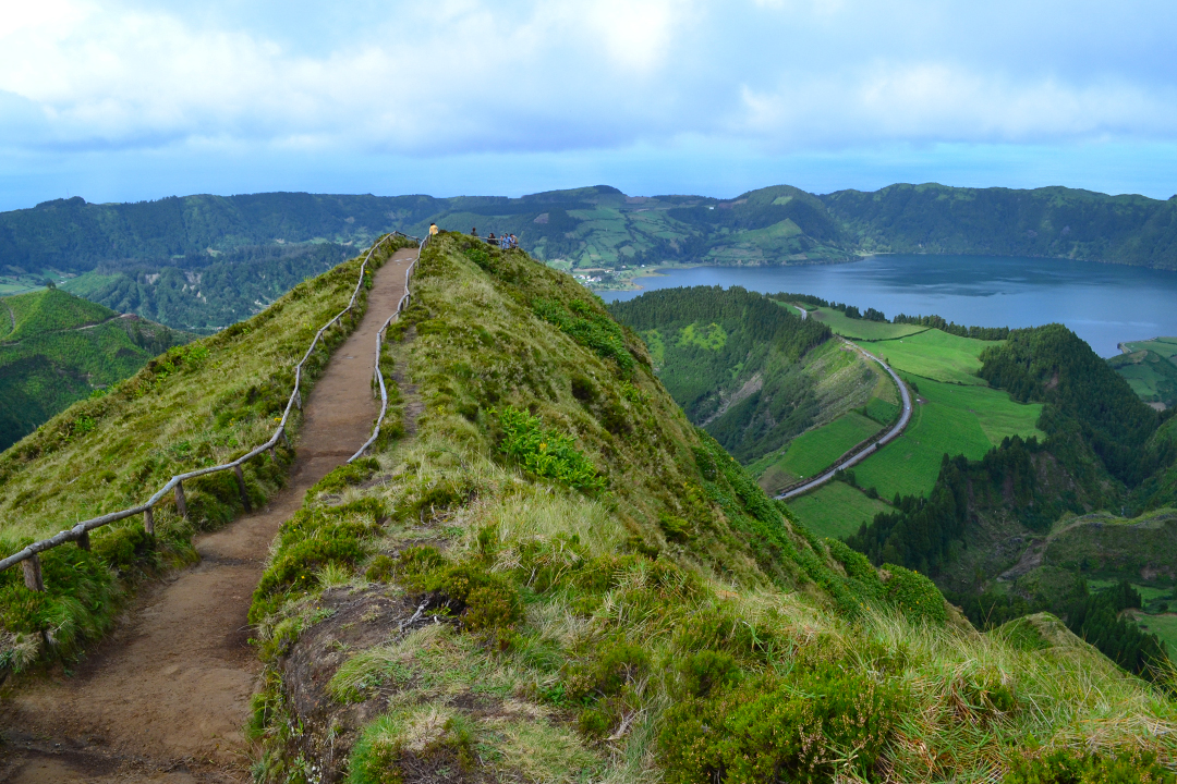 azores an amazing view of the hellmouth