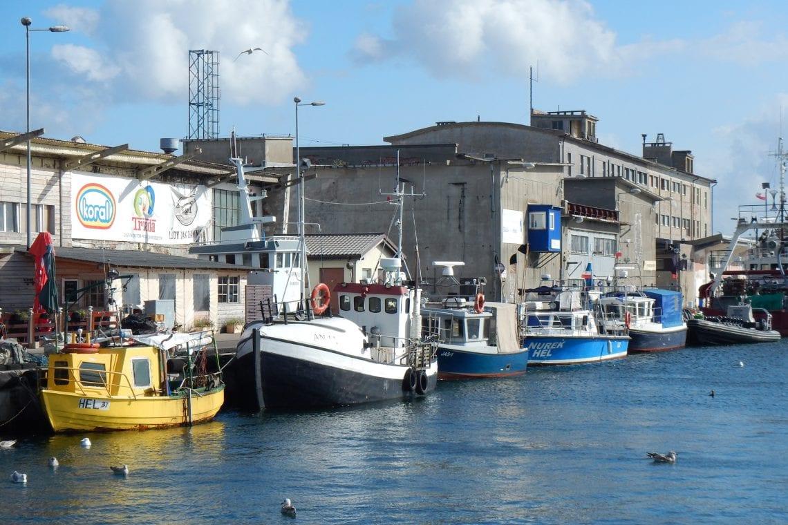 hel harbour