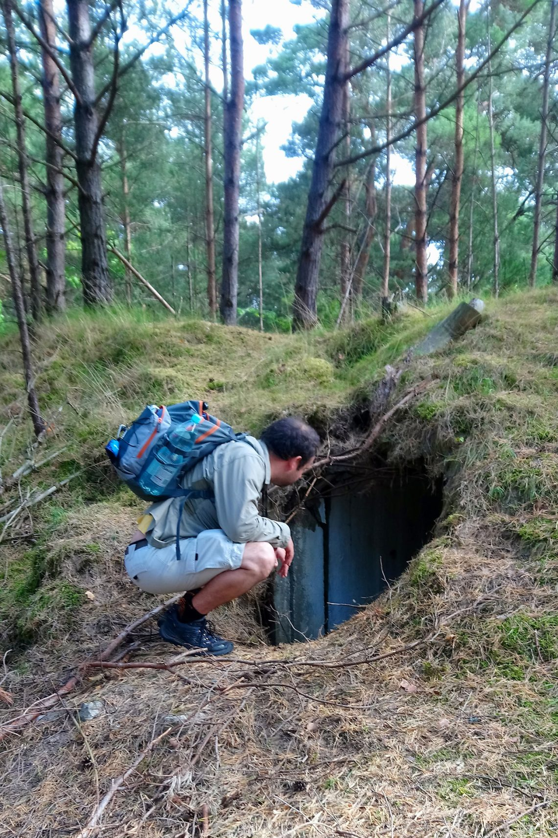 hel maz exploring bunkers port