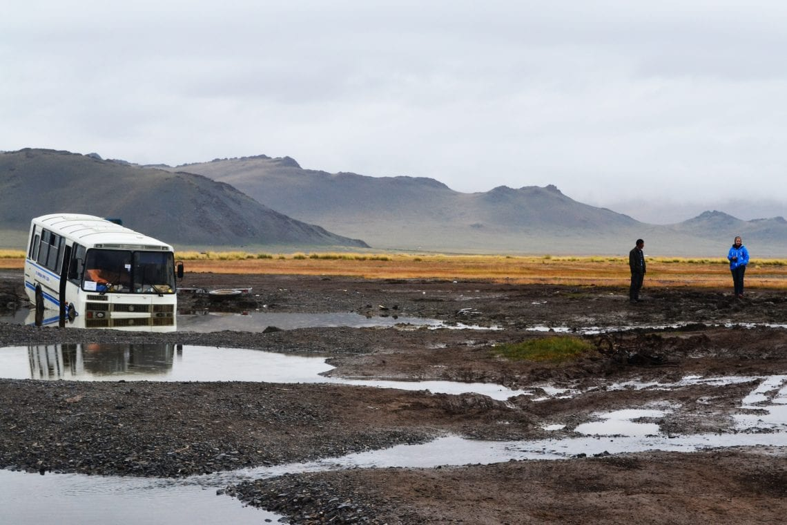 mongol rally assessing whether we can make it through