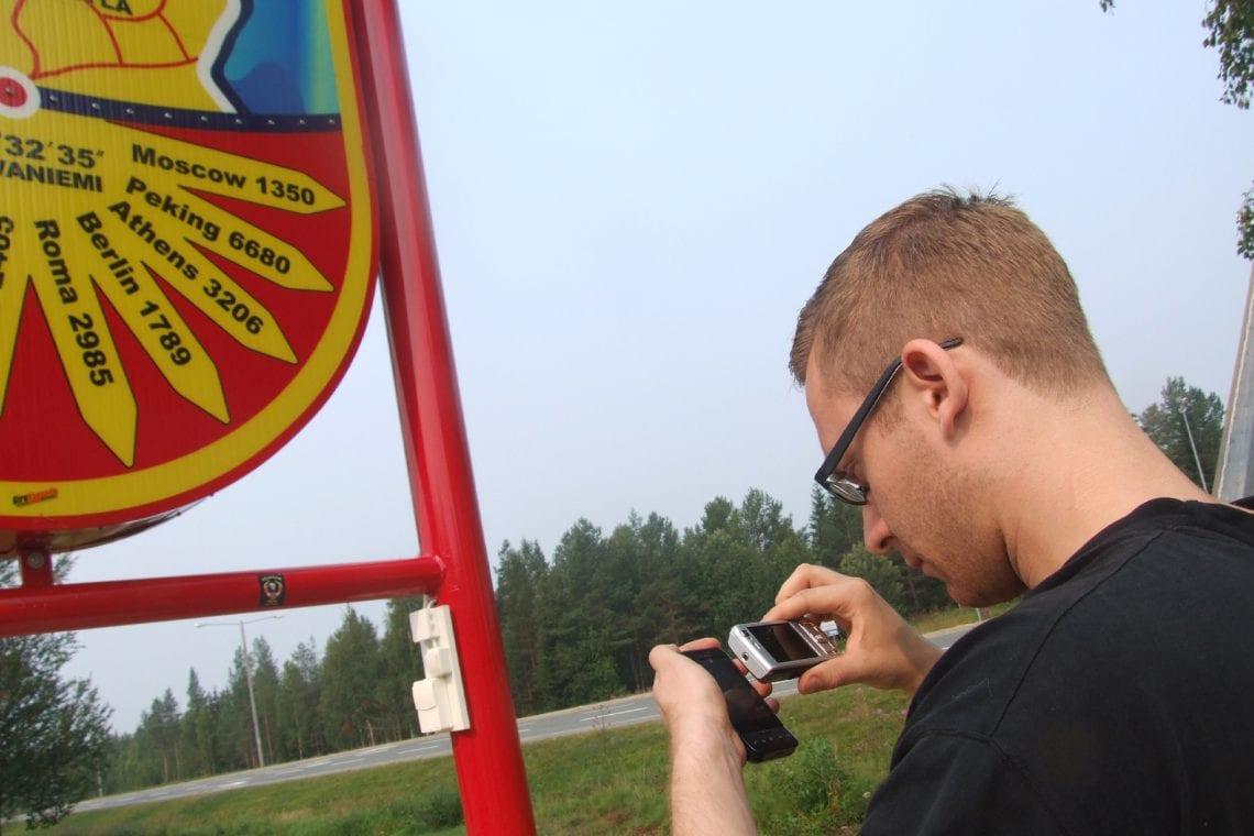 murmansk challenge jiri checking coordinates