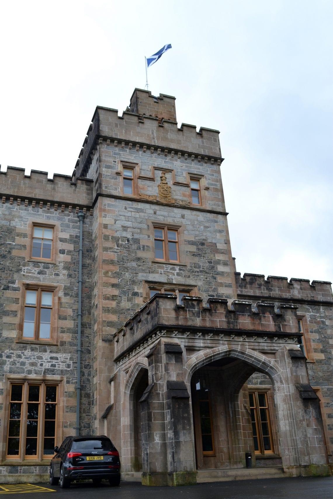 st kilda lewis castle stornoway