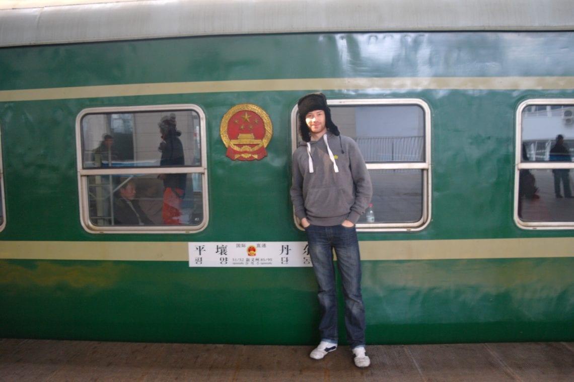 north korea dan, next stop dprk