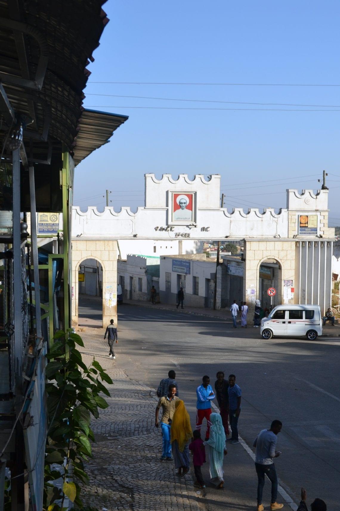 somaliland harar