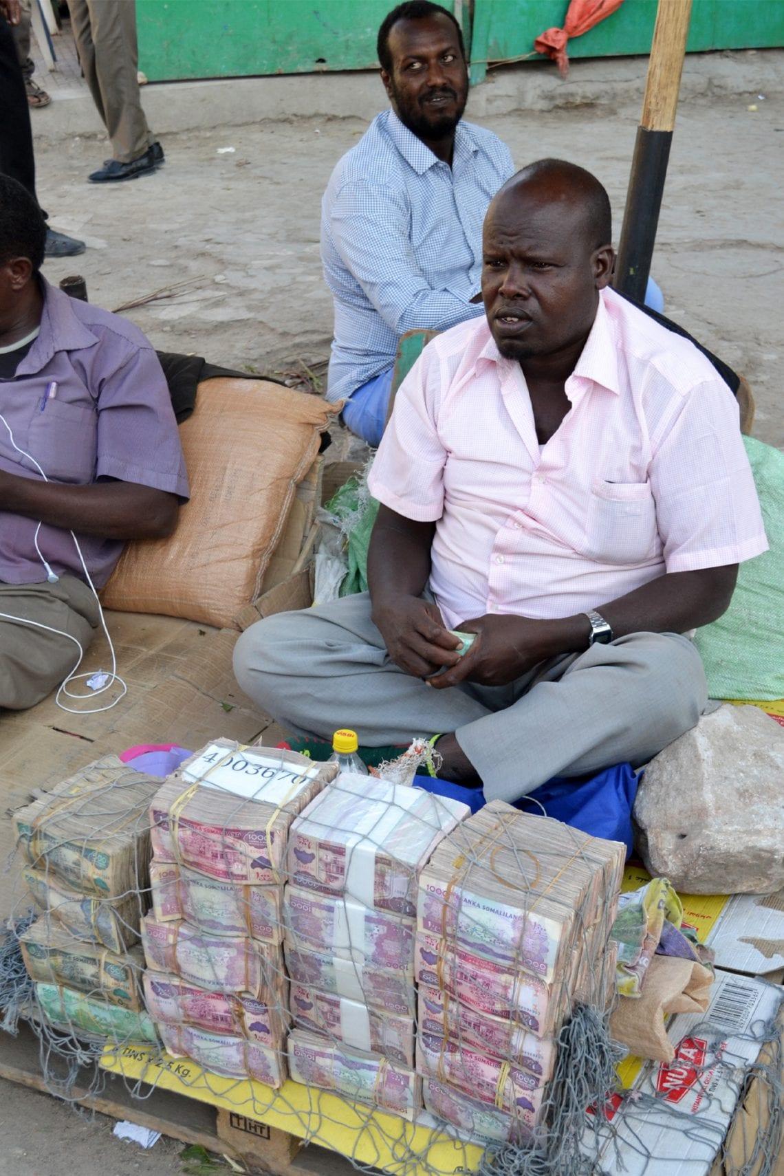 somaliland money changers
