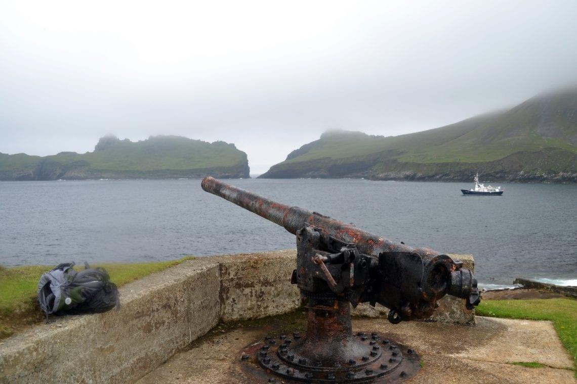 st kilda cannon