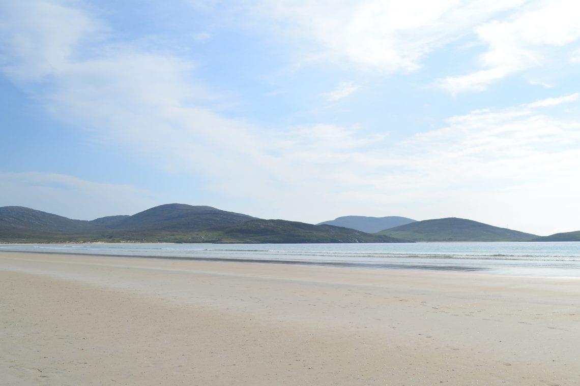 st kilda wow what a beach